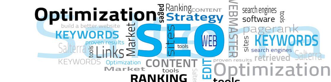 Internetinės svetainės optimizavimas – SEO
